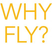Why Fly? Learn to Fly. Flight Training. Private Pilot