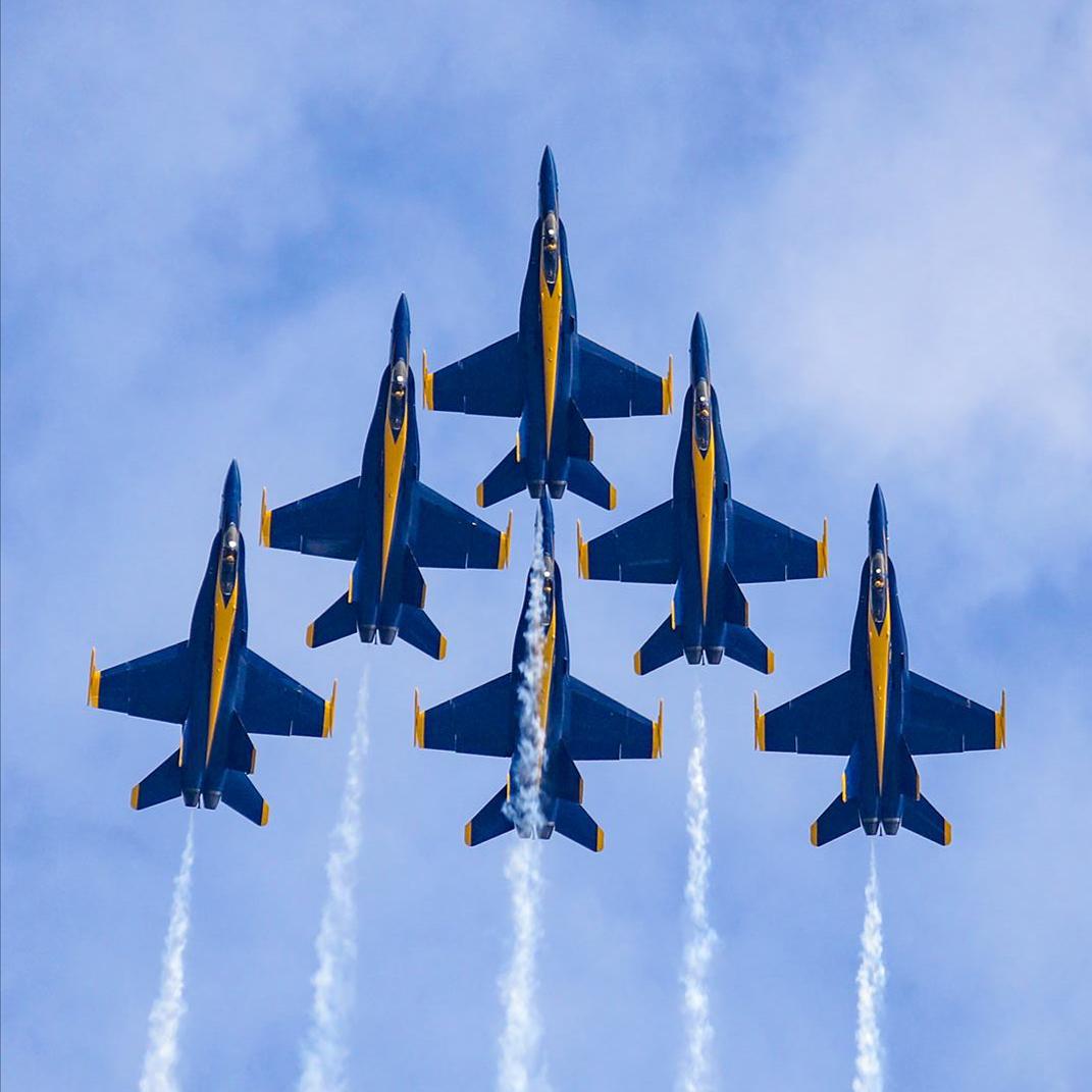 RI Air Show June 9-10