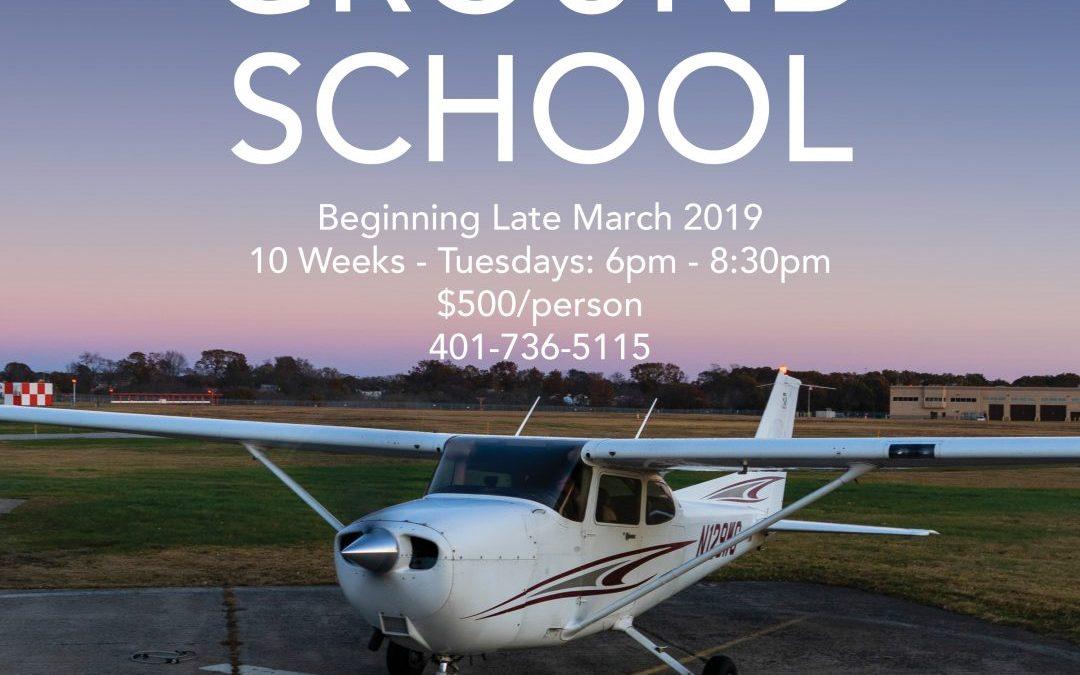 Private Pilot Ground School!