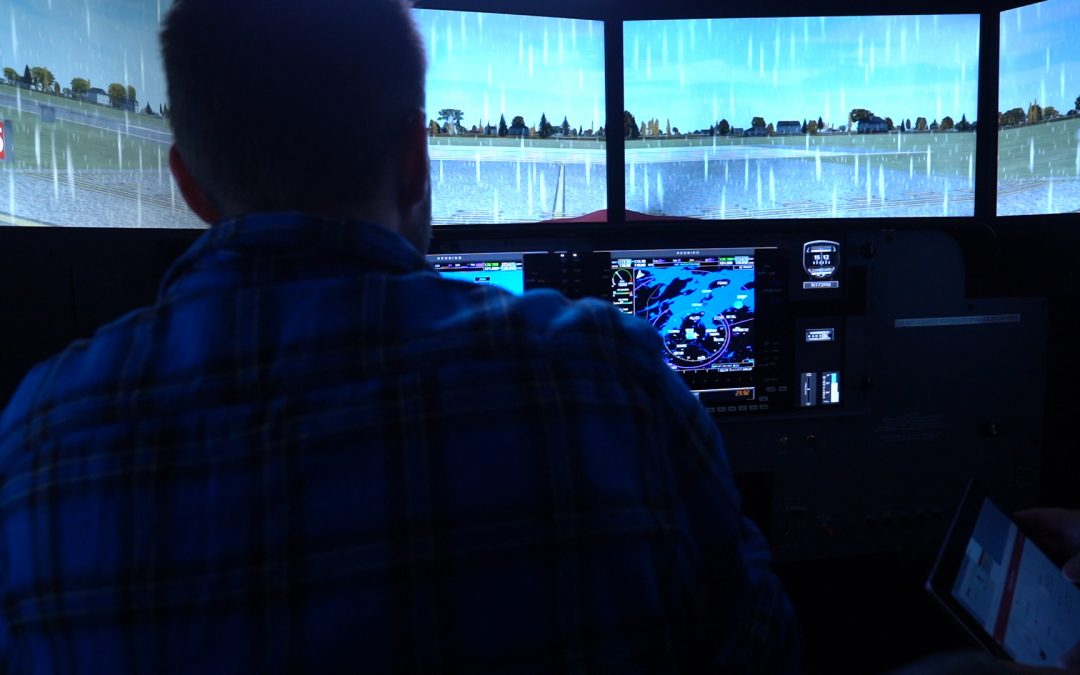 RedBird Simulators adding flexibility, focus to training