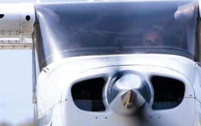Flying in the FAA WINGS Program