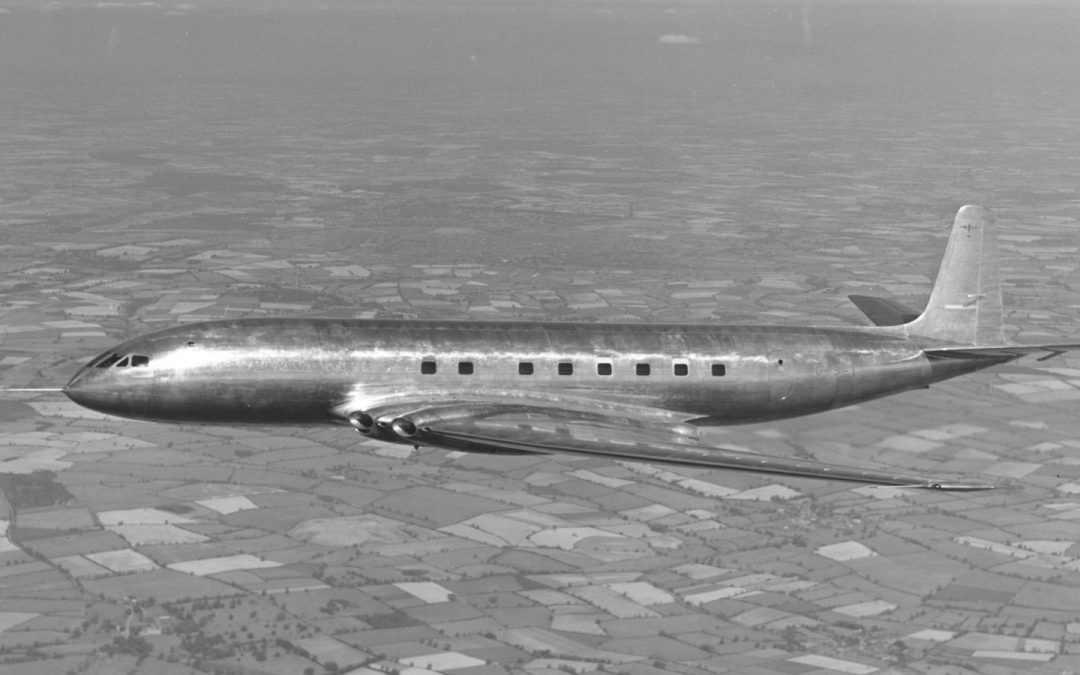 The Friday 5: Airliners We Wish Could Come Back