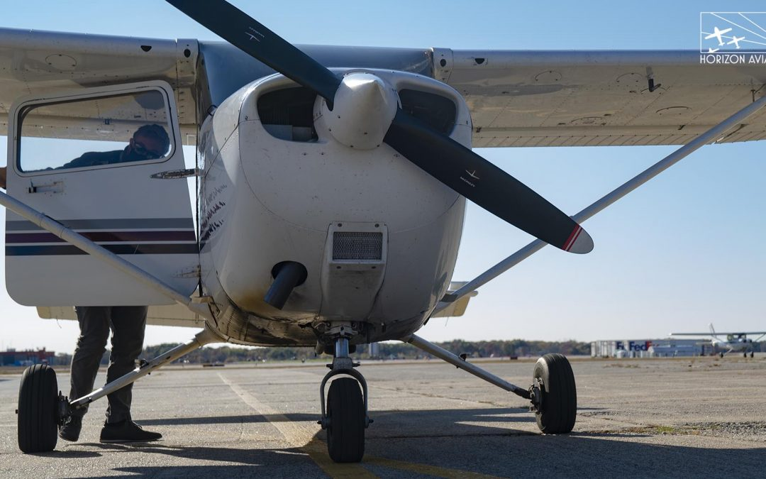 What You Can Do As A Private Pilot