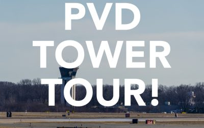 PVD Tower Tour!